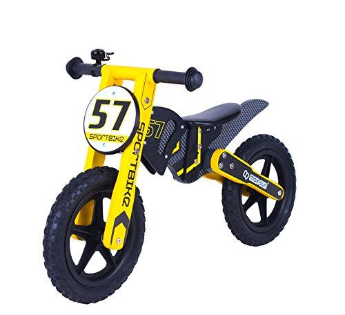 Siva 90140 Laufrad Woody Sport Bike