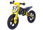 Woody Sport Bike